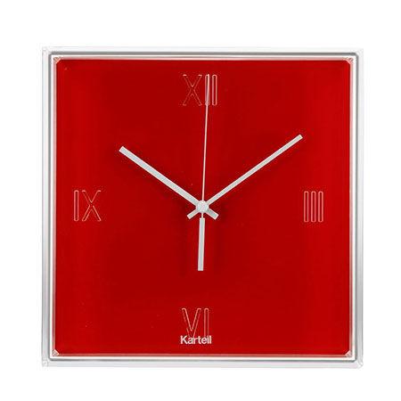 Clock Tic&Tac