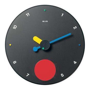 Clock Contrattempo