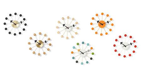 Uhr Ball Clock