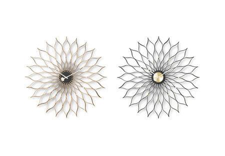Orologio Sunflower Clock