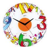 Horloge Number