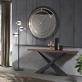 Clock Positano