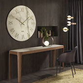 Clock Portofino