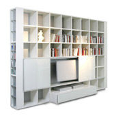Bookcase  Skala