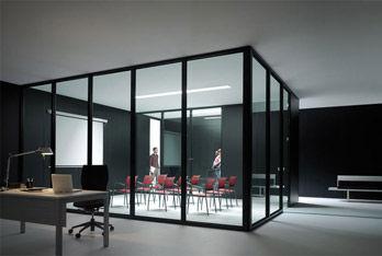 Office screens M82