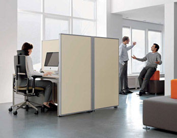 Office screens Partito Wall