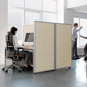 Office-Trennwand Partito Wall