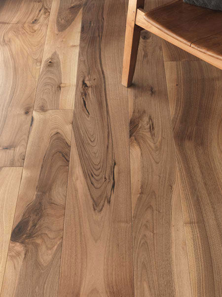 Parquet Essential Noce Europeo