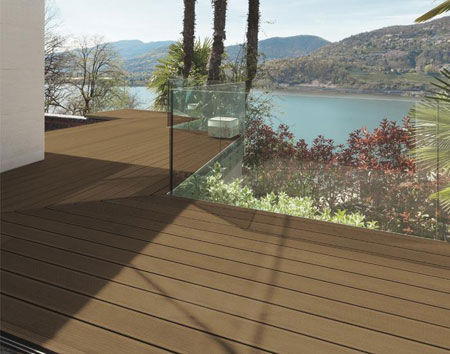 Parquet Hortus Wood Decking