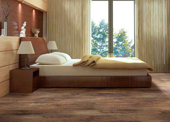 Parquet Floover Original Sequoia