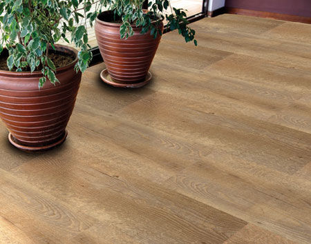 Parquet Floover Synchro Rustic