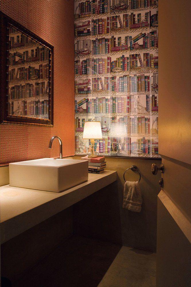 Tiles: Collection Libreria by Ceramica Bardelli