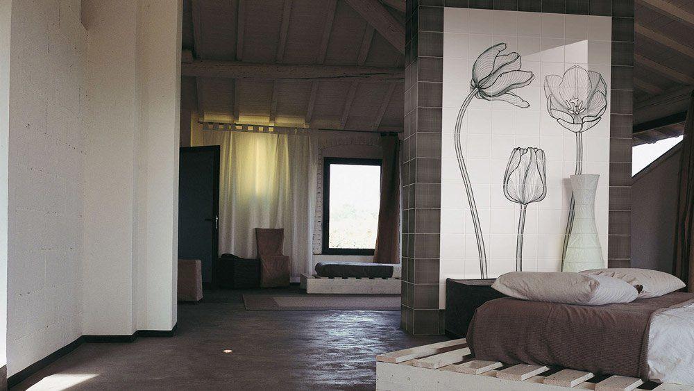 Ceramica bardelli fliesen kollektion tuli charme designbest