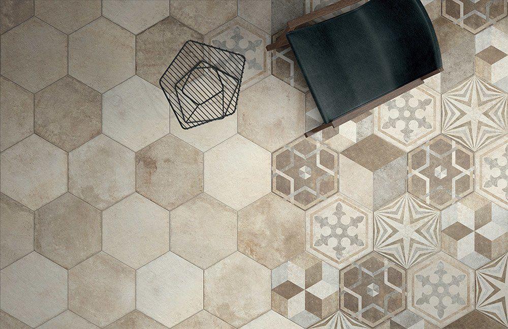 Collezione heritage da ceramica fioranese designbest