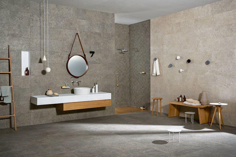 Marazzi Ceramiche Fliesen Kollektion Mystone Gris Fleury Designbest - Marazzi fliesen münchen