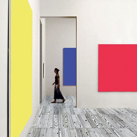 Collezione Uonuon - the white negative