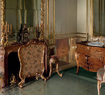 Collezione Grand Elegance Gold [b]