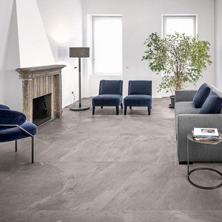 Collection Mystone - Ardesia by Marazzi Ceramiche