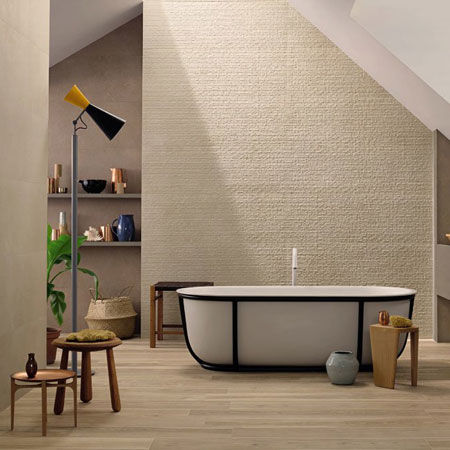 Collection Stone_art by Marazzi Ceramiche