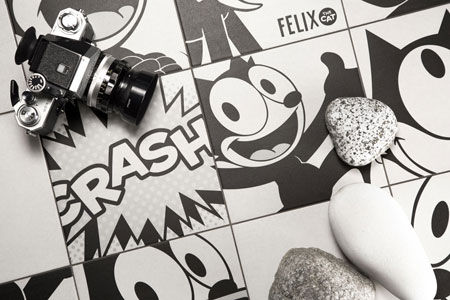 Collection Felix The Cat