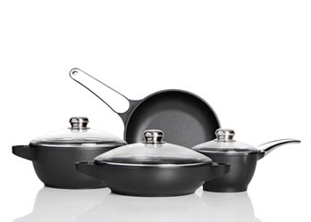 Set Fusion Steel Induction