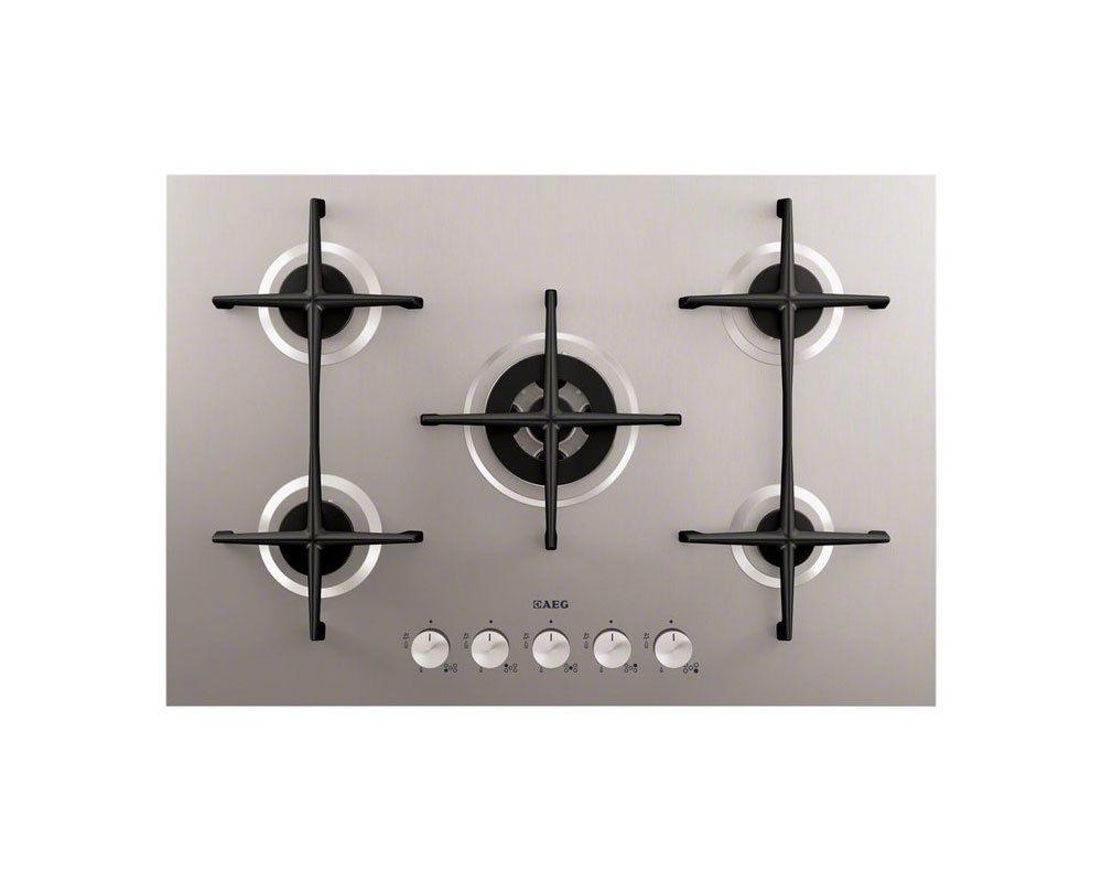Piano Cottura HG755421UM da AEG | Designbest
