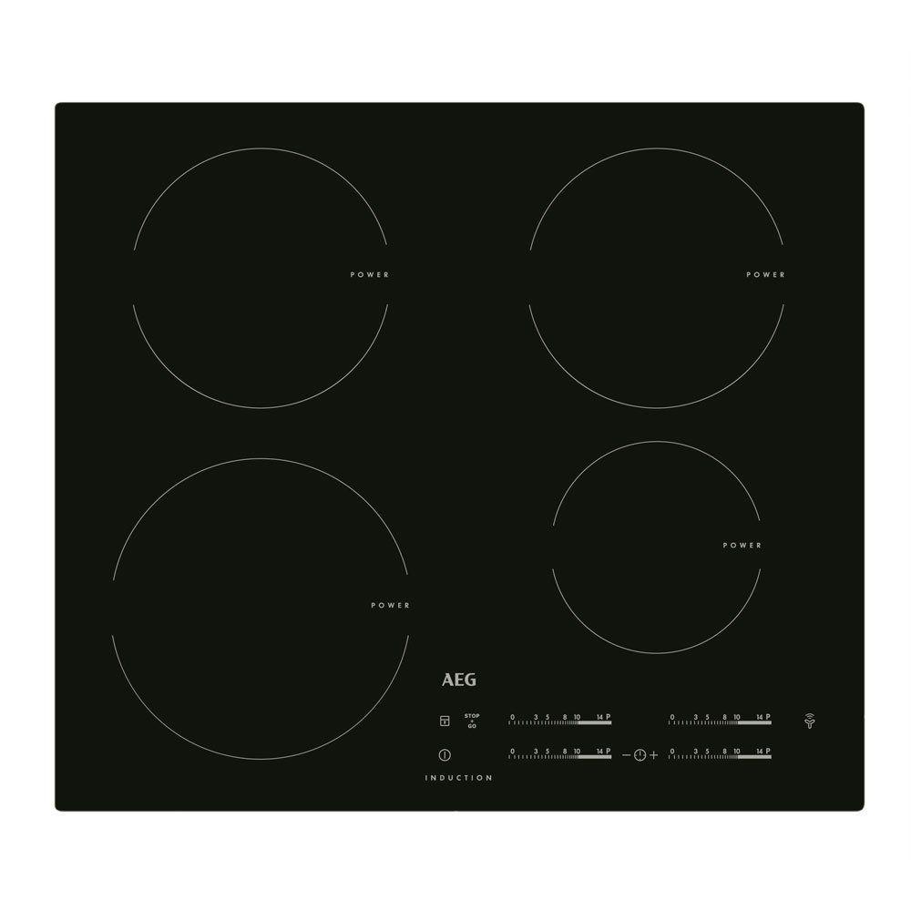 Piano Cottura HK6542H6IB da AEG | Designbest