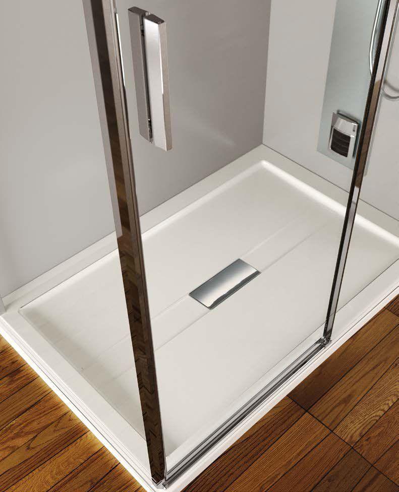 Teuco duschwannen duschwanne wilmotte designbest - Wilmotte design ...