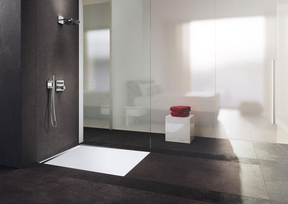 Piatto doccia nexsys da kaldewei designbest