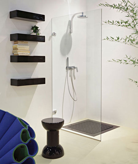 Shower Tray Volo