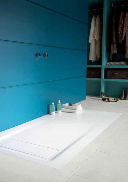 Piatto doccia Opale