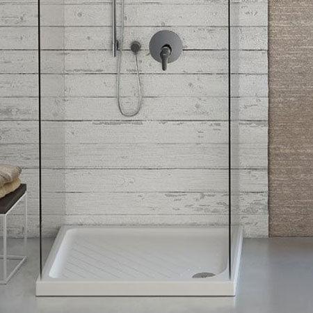 Piatto doccia Gemma 2 quadrato