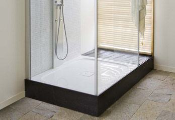 Shower tray SingleBath