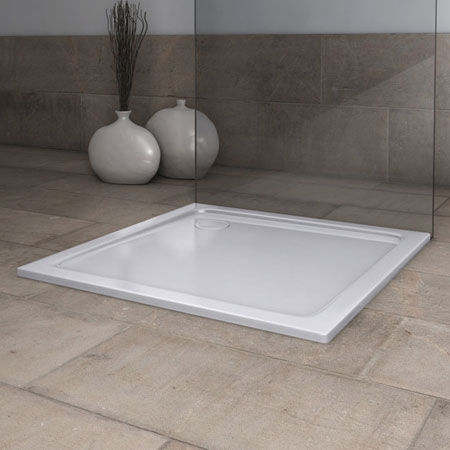 Shower Tray Superplan Plus