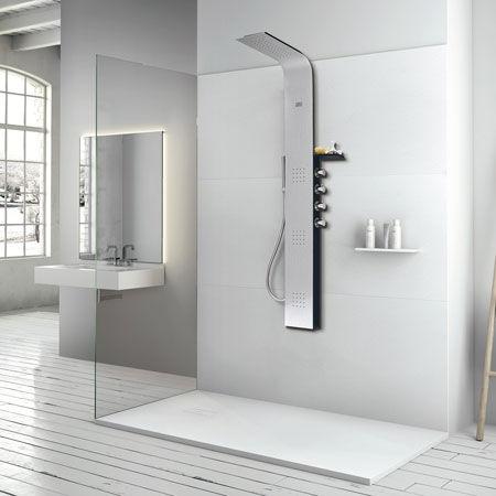 Piatto doccia Evo