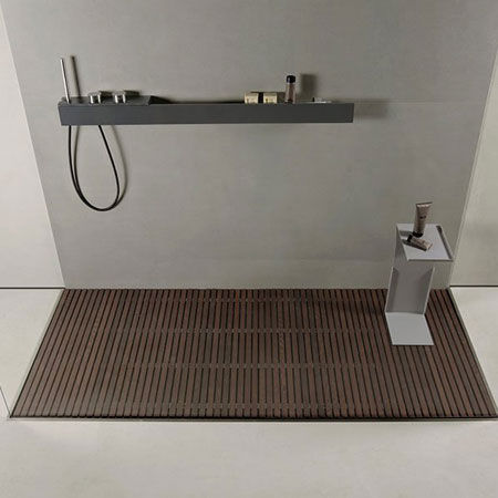 Piatto doccia Steel