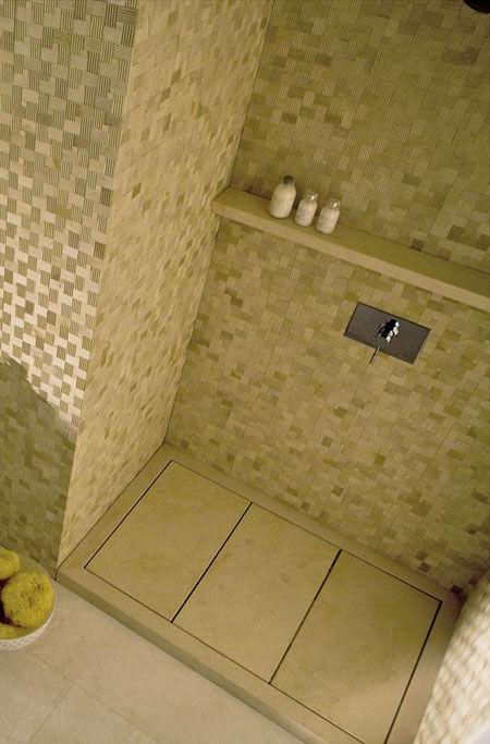 Piatto doccia Iseo