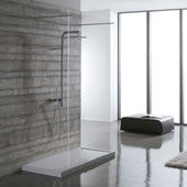 Shower tray Docciabella