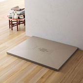 Shower Tray Quasar
