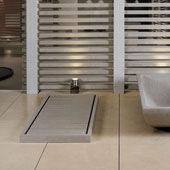 Piatto doccia Idro Plank
