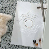 Shower tray Grand Tour