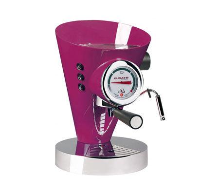 Macchina espresso Diva