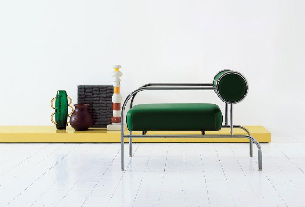 Poltroncina Sofa With Arms