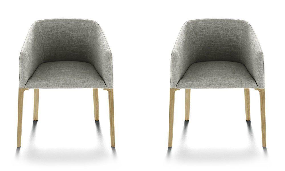 De Padova Kleine Sessel Kleiner Sessel Chesto Designbest
