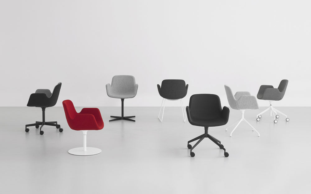 lapalma kleine sessel kleiner sessel pass designbest. Black Bedroom Furniture Sets. Home Design Ideas