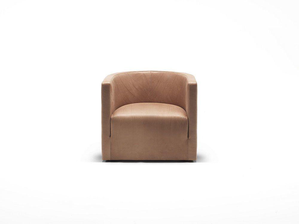 Catalogue petit fauteuil confident living divani for Fauteuil confident