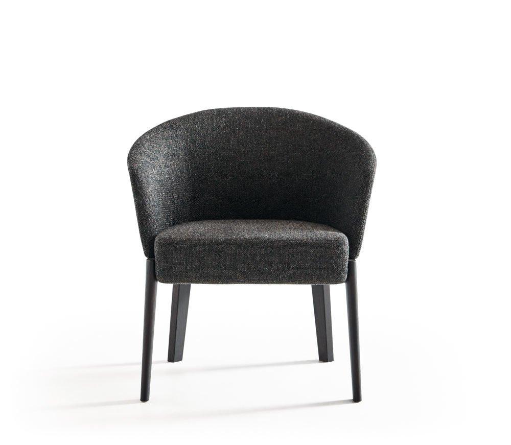 molteni c kleine sessel kleiner sessel chelsea designbest. Black Bedroom Furniture Sets. Home Design Ideas
