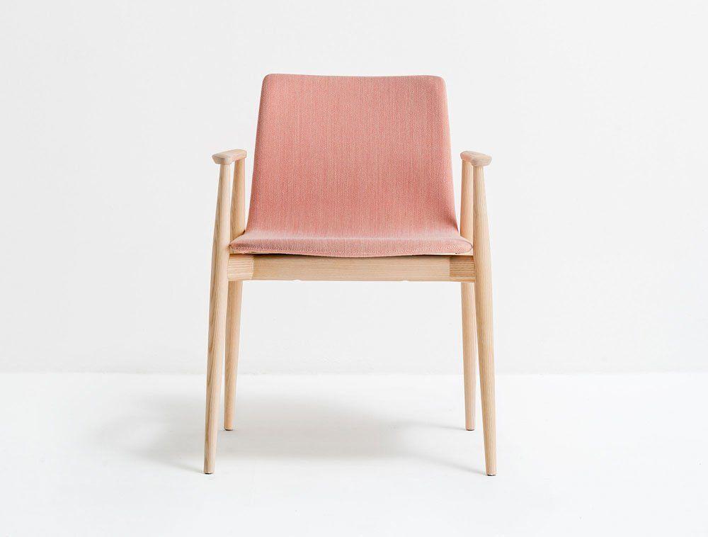 pedrali kleine sessel kleiner sessel malm designbest. Black Bedroom Furniture Sets. Home Design Ideas