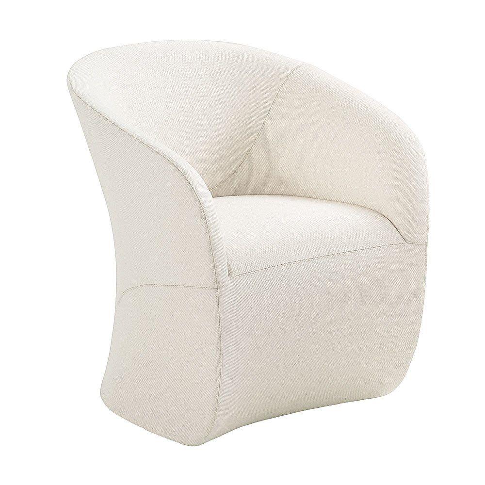 zanotta kleine sessel kleiner sessel calla designbest. Black Bedroom Furniture Sets. Home Design Ideas