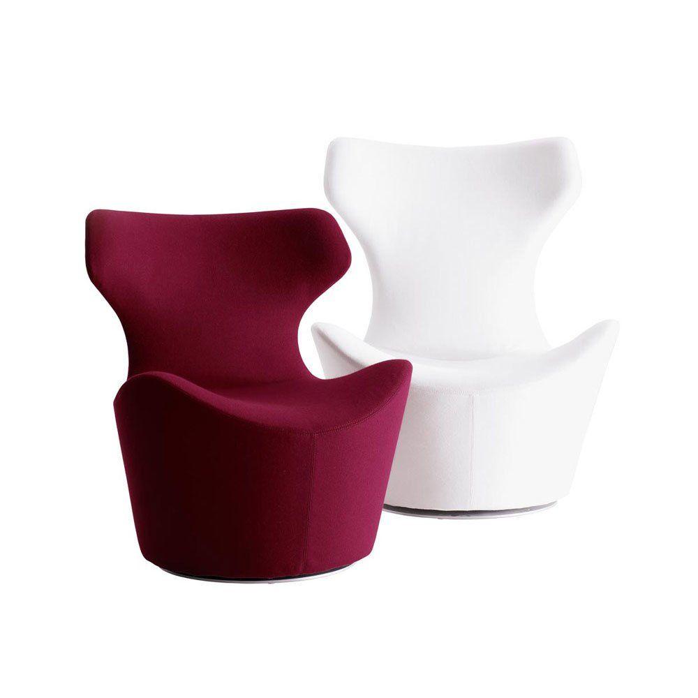 Bb Italia Kleine Sessel Kleiner Sessel Mini Papilio Designbest